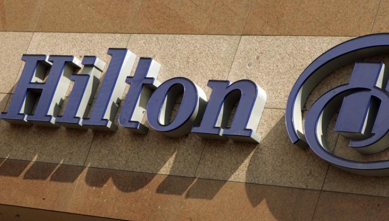 Гостиничная корпорация Hilton