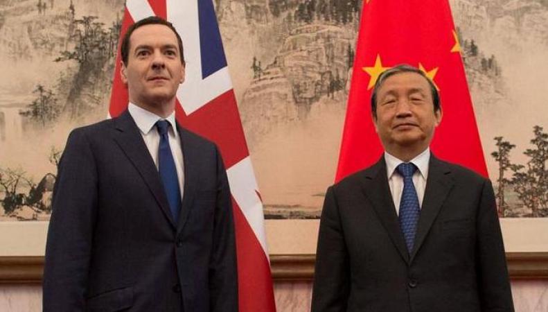Китай вложит более $3 миллиардов в строительство АЭС в Британии