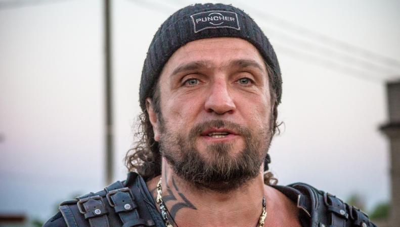 Александр Залдостанов не собирается отменять мотопробег Москва - Берлин