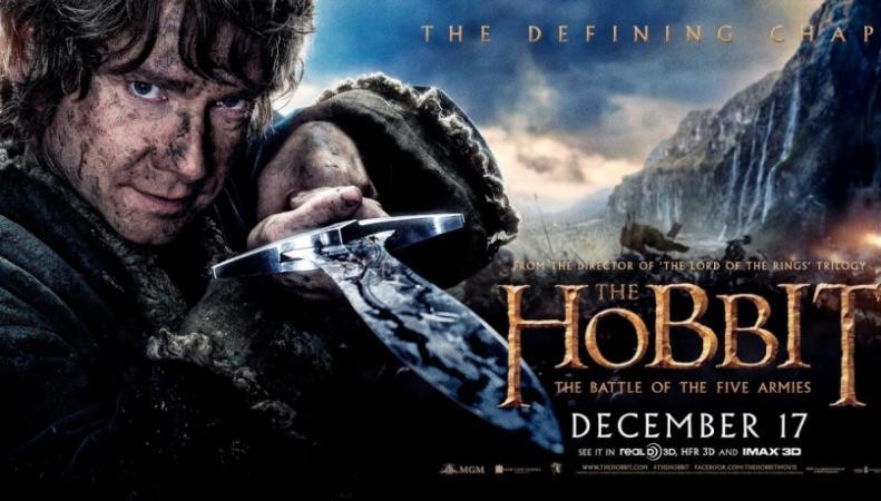«Хоббит: Битва пяти воинств»
