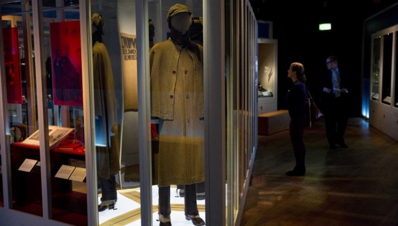 Лондонская выставка о Шерлоке Холмсе