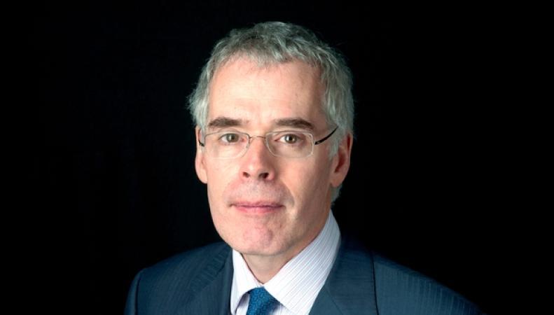Питер Хоррокс