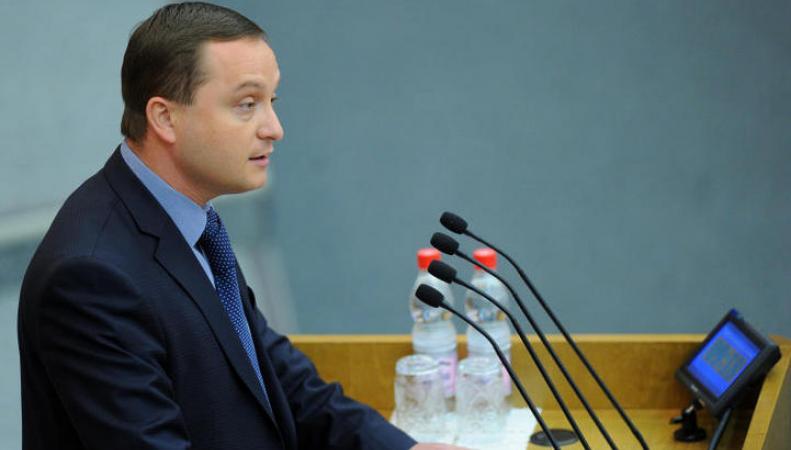 ЛДПР предлагает ввести запрет на усыновление российских сирот Западными странами