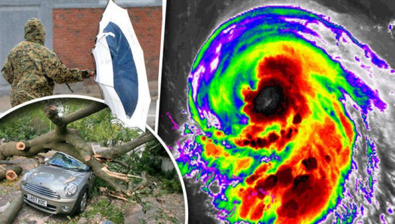 ураган Хоакин