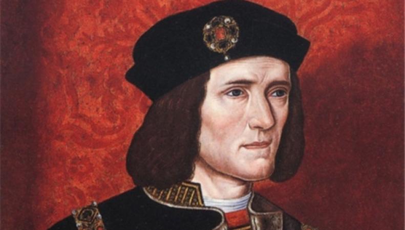 король Англии Ричард III