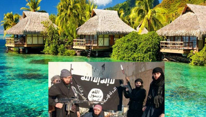 Экстремисты создают подразделение ИГИЛ на Филиппинах
