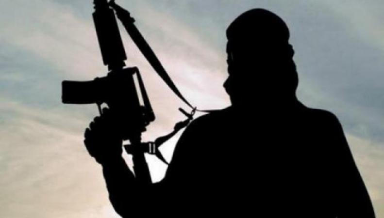 """В Соединенных Штатах объявляются все новые сторонники """"Исламского государства Ирака и Леванта"""""""