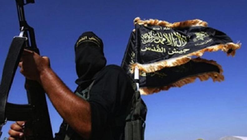 Боевики ИГИЛ объявили джихад Ангеле Меркель