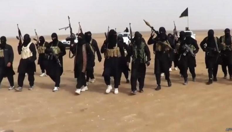 Великобритания намерена нанести ядерный удар по террористам ИГИЛ
