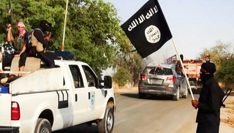 Сотни боевиков ИГИЛ нанесут удар по Британии и Европе