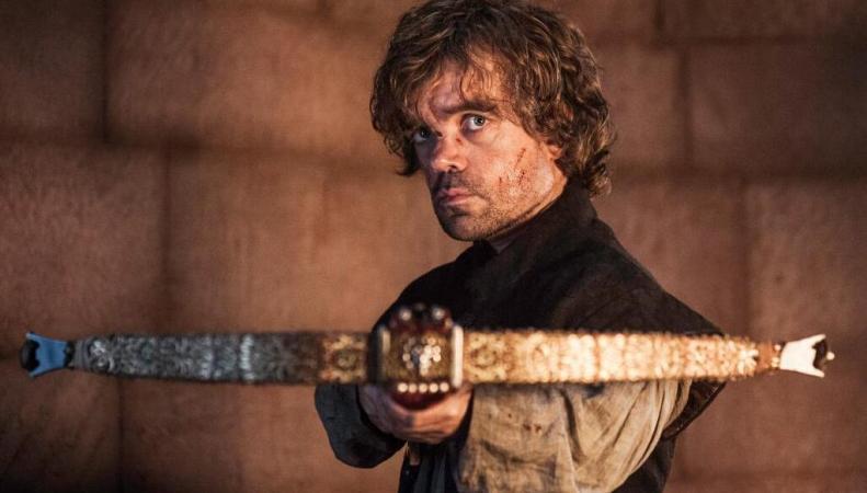 """Сериал HBO """"Игры престолов"""""""