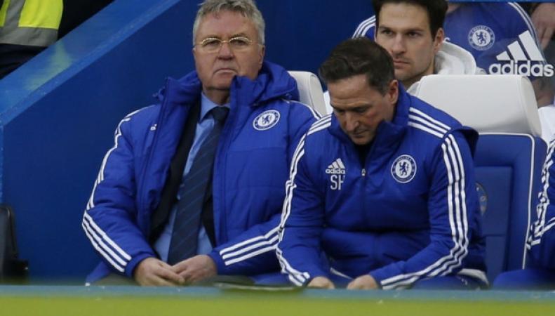 тренер Chelsea
