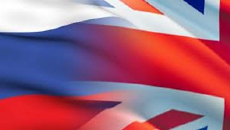 """В Великобритании организована партия """"За Россию"""""""