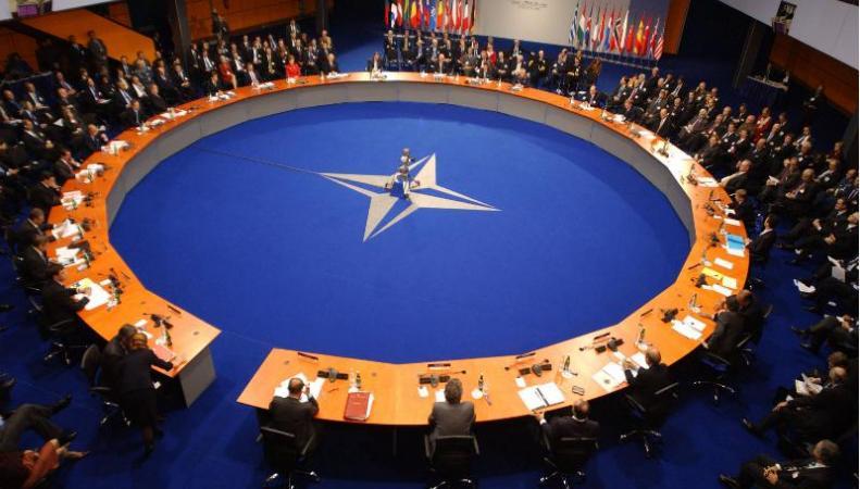 Заседание Совета НАТО впервые состоится в столице Эстонии