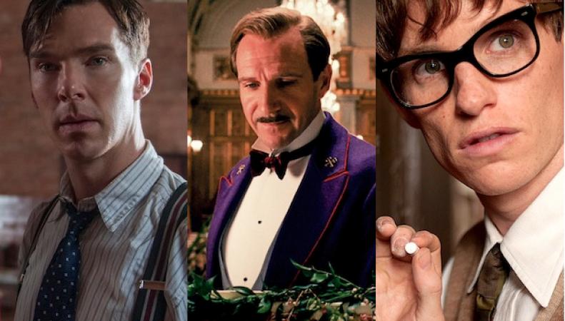 BAFTA-2014