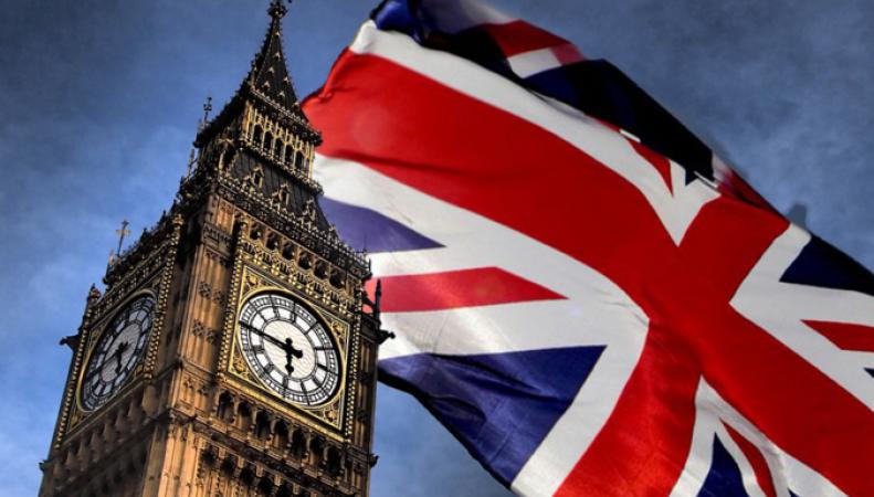 Британия попадёт в зависимость от России