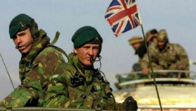 Британские инструкторы разочаровали украинских военных