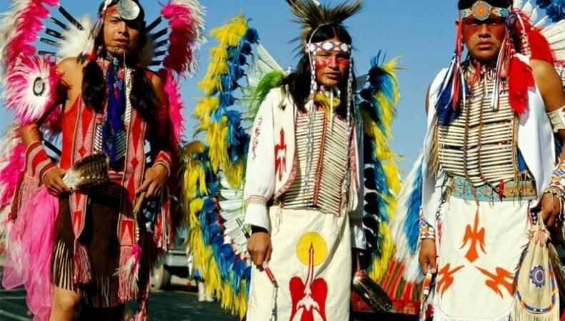 Индейцы навахо