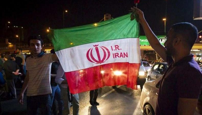 США и ЕС сняли сеанкции с Ирана