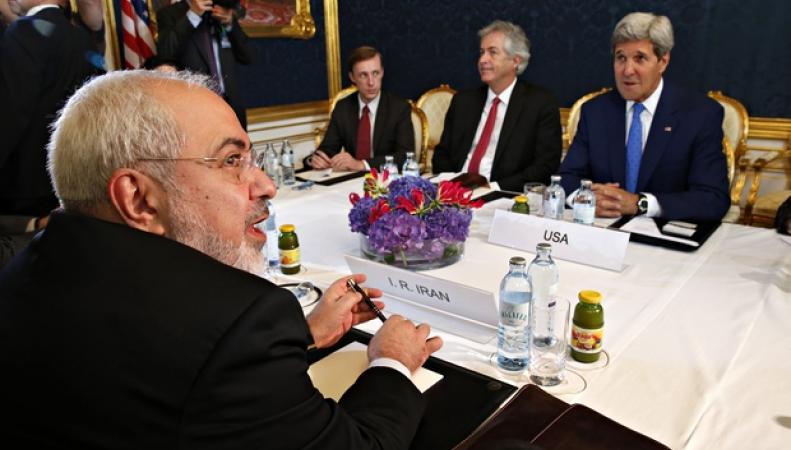 Сроки переговоров о ядерной проблеме Ирана были продлены