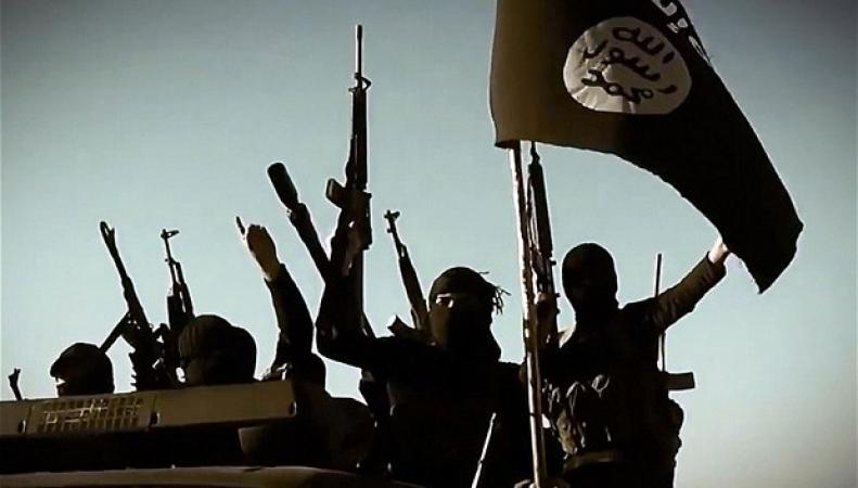 британские воины джихада