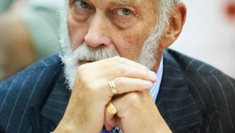 Майкл Кентский открыл Центр по изучению иностранных языков в Оксфордшире