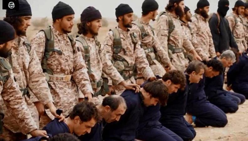 ИГИЛ готовит глобальный ядерный холокост, - Daily Express