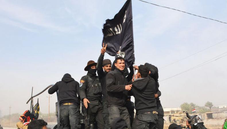 ИГИЛ призывает британских джихадистов создать второй фронт в Ливии