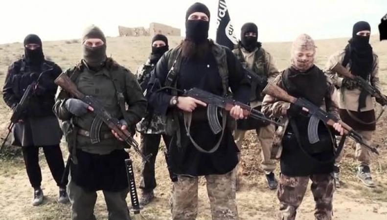 Великобритании угрожает атака исламских экстремистов