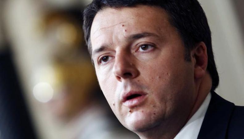 Европейскому союзу следует работать с Россией – премьер Италии, http://scd.ru.rfi.fr/