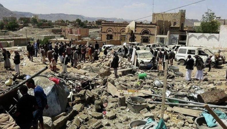 Россия выступила за прекращение вооруженного конфликта в Йемене