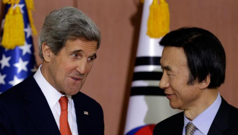 США и Южная Корея объединились против КНДР