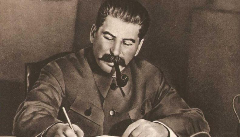 Британец снимет комедию о смерти Сталина