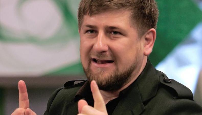 Кадыров: Россия сможет отслеживать перемещения террористов с помощью агентов, внедренных в «ИГ», http://mobiltelefon.ru/
