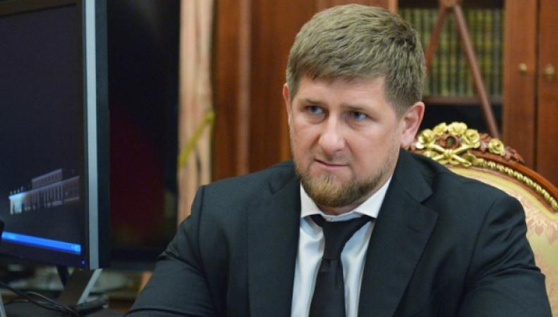 Рамзан Кадыров предложил казнить террористов