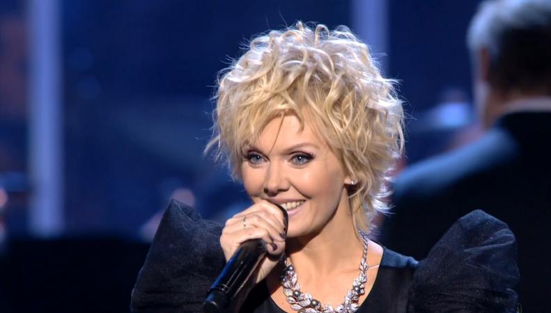 В Лондонском Royal Albert Hall выступит российская певица Валерия