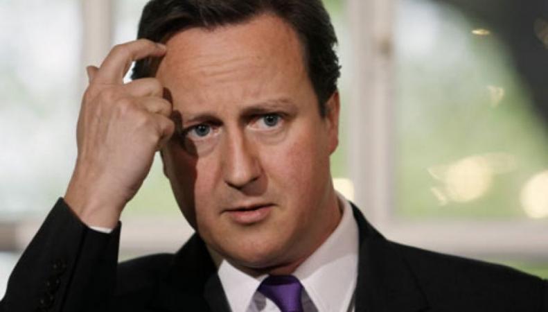 Кэмерон: союз с Асадом против ИГ ухудшил бы ситуацию в Сирии