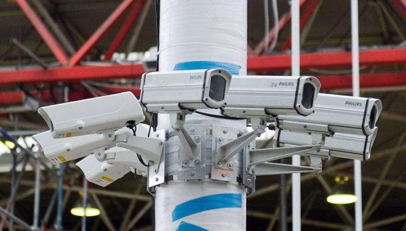 Ученые из Шотландии создали камеру, которая позволяет заглянуть за угол
