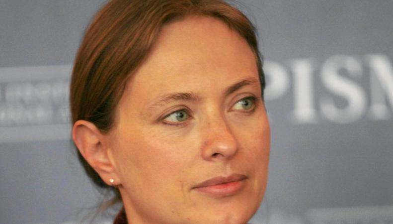Катажина Пелчинская-Наленч