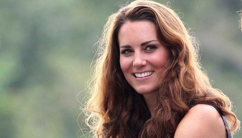 У герцогини Кейт начались роды
