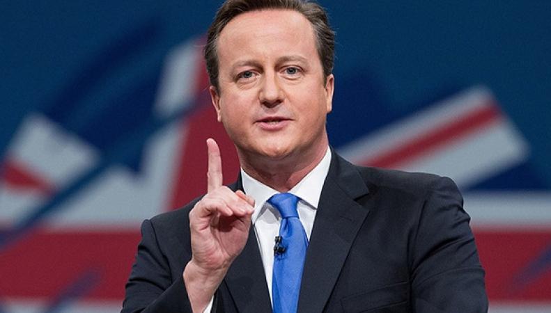 Кэмерон выдвинул четыре условия о сохранении в составе ЕС