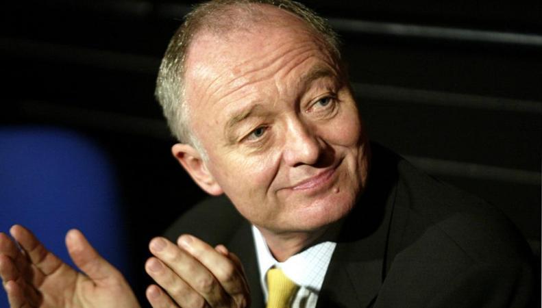 Экс-мэр Лондона: Россия дестабилизацию Украины не производила