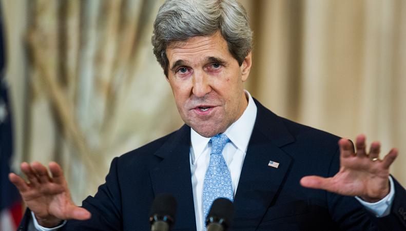 Керри: в Афганистане пройдет пересчет голосов президентских выборов