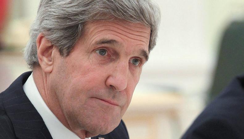 МИД РФ: Москва рассмотрит предложение Керри о встрече по Сирии