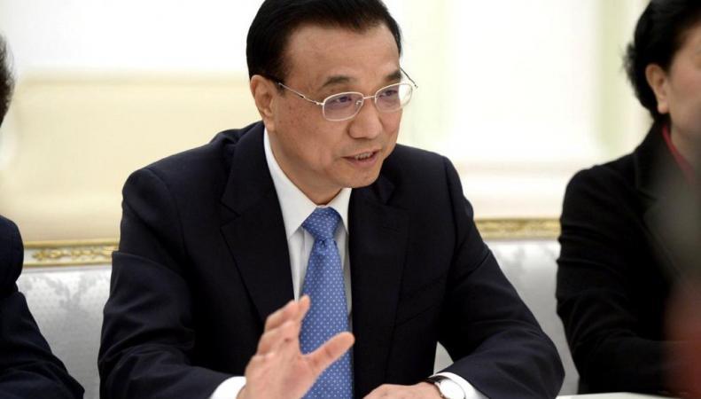 За греческий кризис берется Китай