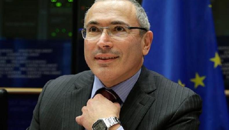 Ходорковский ищет политическое убежище в Великобритании