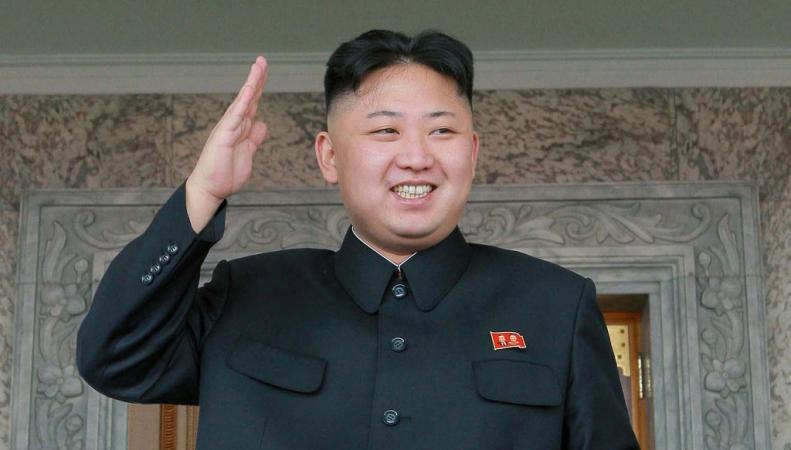 Ким Чен Ын вернулся к  публике спустя 40 дней