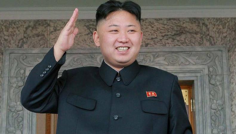МИД Великобритании получил жалобу из-за рекламы с Ким Чен Ыном