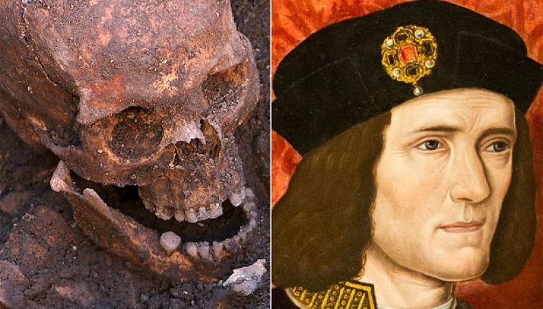 король Ричард III