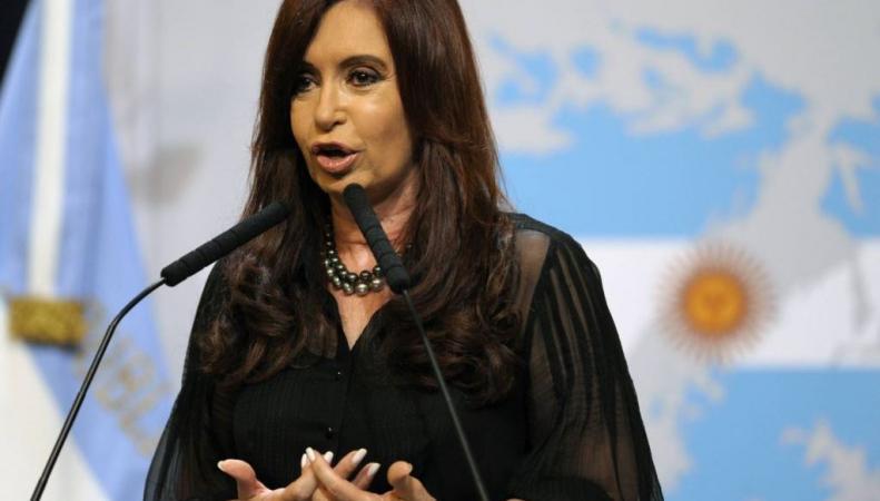 Глава Аргентины госпитализирована из-за высокой температуры, http://gdb.rferl.org